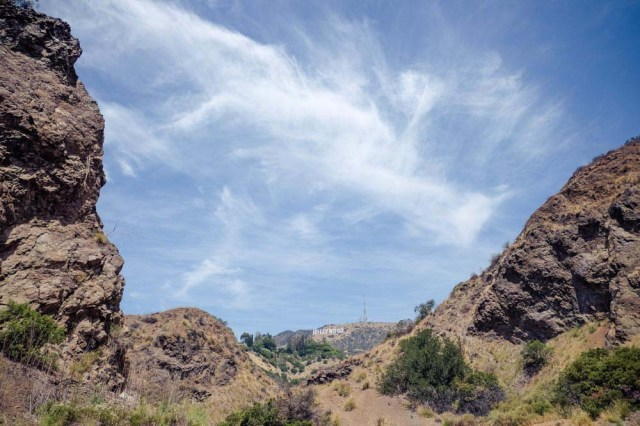 Bronson Canyon - LA
