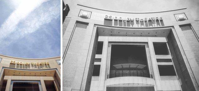 Dolby Theatre - LA