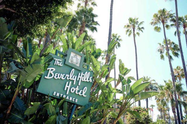 Beverley Hills Hotel