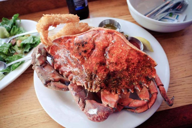 Santa Barbara Shellfish Company - Fresh Crab