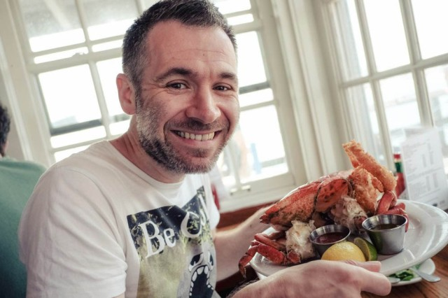 Santa Barbara Shellfish Company - Fresh Crab