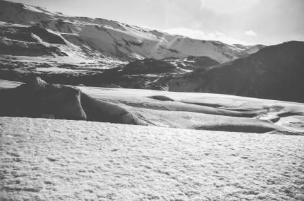 Solheimajökull