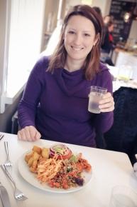 Glo Restaurant Food - Reykjavík