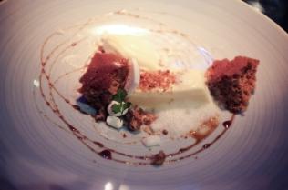 Fiskfelagid - Reykjavik Dessert