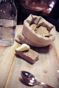Koper bread - Iceland