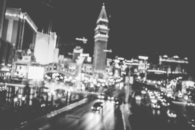 Vegas Mono - Out of Focus