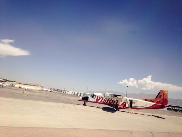 canyontours.com aircraft
