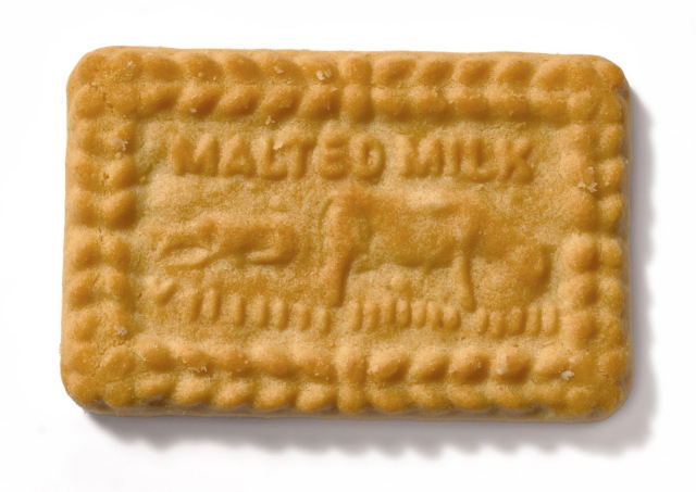 Malted Milk Biscuit